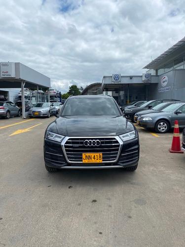 Audi Q5 Practicamente Nueva