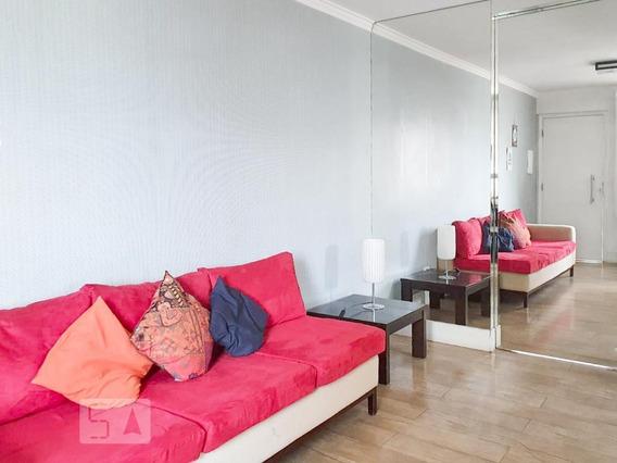 Apartamento Para Aluguel - Bela Vista, 2 Quartos, 45 - 893071900