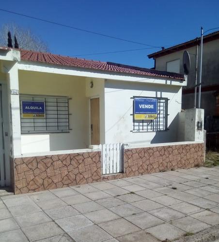 Imagen 1 de 11 de Casa 3 Ambientes, Santa Teresita (140206)