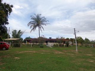 Fazenda Com 5 Quartos Para Comprar No Centro Em Paraopeba/mg - 873
