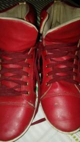Ténis-bota