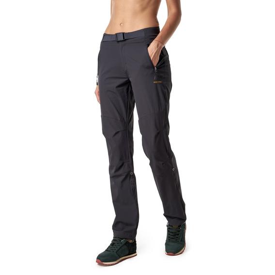Pantalon Mujer Haka Honu Montatelo Negro I19