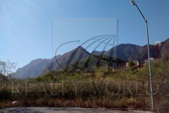 Terreno En Venta En Hacienda Los Encinos, Monterrey