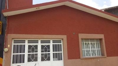 Casa En Venta Col San Pablo, A Solo Unos Minutos Del Centro De Aguascalientes