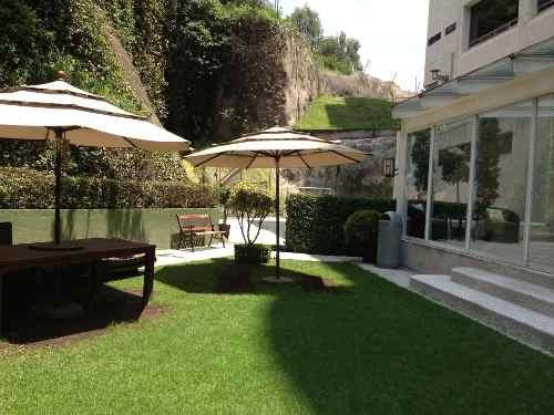 Rento Garden En Bosques Cerca De Colegios Y Pabellon