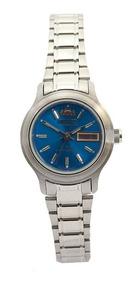 Relógio Orient Feminino Ref: 559wa6x A1sx Automático