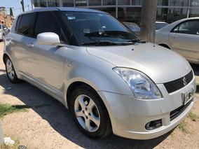 Suzuki Swift 1.5 Full 2007 Gris
