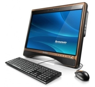 Computadora All In One Lenovo C315 Cuotas
