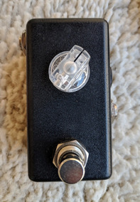 Pedal Booster Tom Tone
