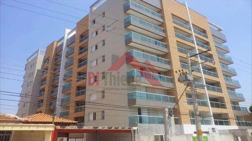 Imagem 1 de 30 de Apartamento Com 2 Dorms, Santa Maria, São Caetano Do Sul - R$ 642 Mil, Cod: 440 - V440