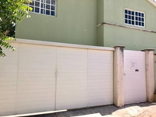 Residencia En Prado Norte, Ideal Casa Habitación / Oficina. Zona Norte