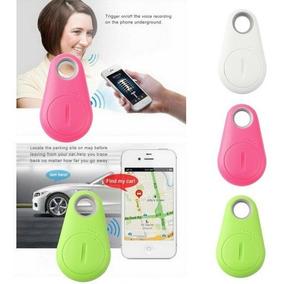 Rastreador Itag Mini Gps Chave Celular Pet Crianças + Pilha