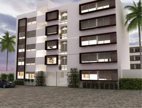 Departamentos Edificio Conjunto Nacional, Centro Comercial Cruz Del Sur