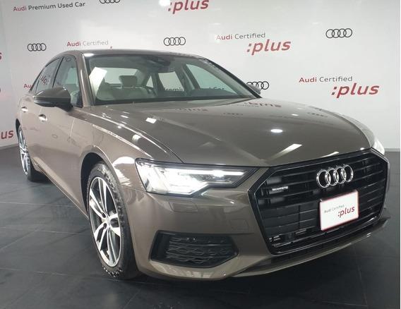 Audi A6 Mild Hybrid Elite 2019