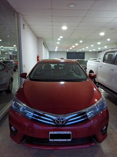 Toyota Corolla 1.8 Xei Pack Mt