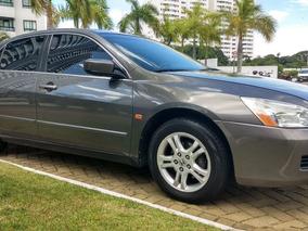 Honda Accord 2.0 Lx 2006 Em Excelente Estado
