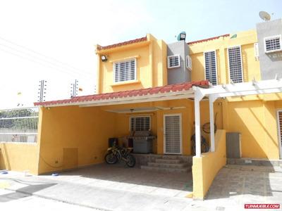 Townhouse En Venta Valle Jardin Codflex 19-8069 Dlr