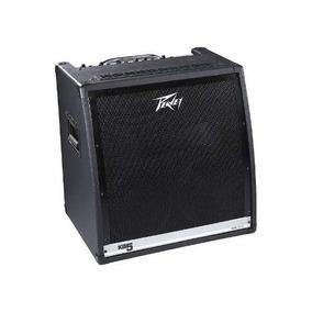 Amplificador De Teclado Peavey 150/200w Kb5