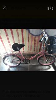 Bici Aurora Retro