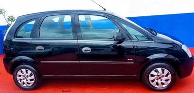 Chevrolet Meriva - 2009/2010 1.4 Mpfi Joy 8v Flex 4p Manual