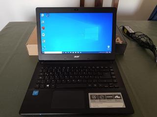 Notebook Acer Aspire Es 14 4gb Ram 500gb Hdd