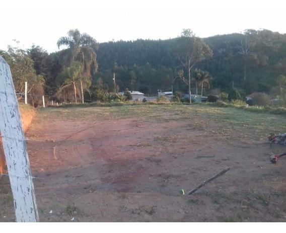 Terreno Com 825 M² Em Santa Branca-sp - T103 - 34609116
