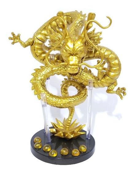 Figura De Shen Long De La Serie Dragon Ball Dios Dragon