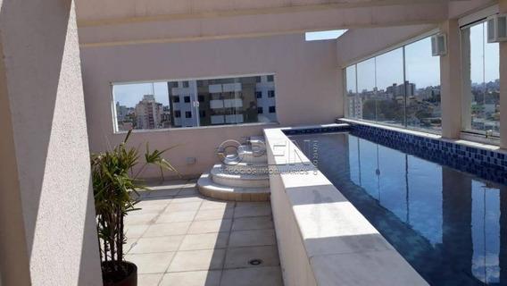 Apartamento Ideal Para Jovens Casais - Ap1313