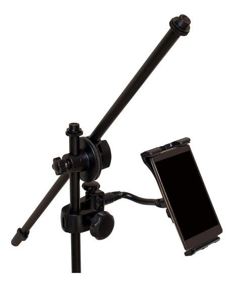 Suporte Articulado Para Smartphone E Tablet Sm3510 Smart