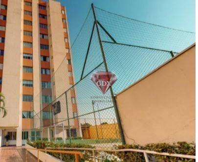 Imagem 1 de 13 de Apartamento A Venda No Campo Belo - Ap15982