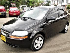 Chevrolet Aveo 1.5 Family 2011