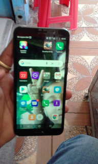 Huawei Y5 2018 Con 16gb De Memoria