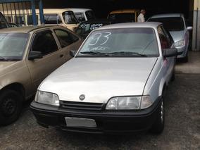 Chevrolet Monza Sle 1993