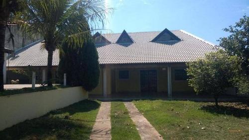 Imagem 1 de 20 de Casa - Paraíso 2 - Itu Sp - Ca1025