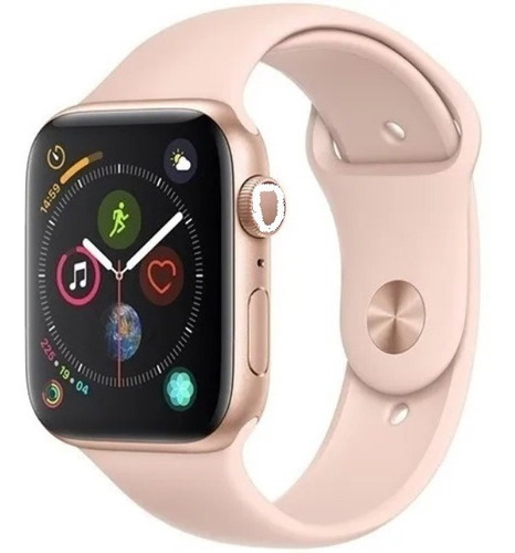 Relógio Smartwatch  44mm Fit Bluetooth Chamada Ios Android.