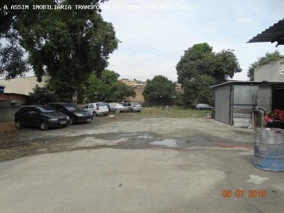 Terreno Para Venda Em Volta Redonda, Retiro - T051_1-580036
