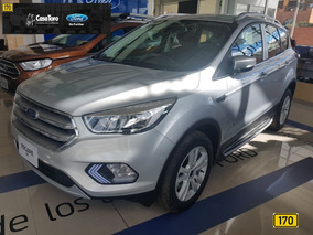 Ford Escape 4x2 2019 Ct 170 Er