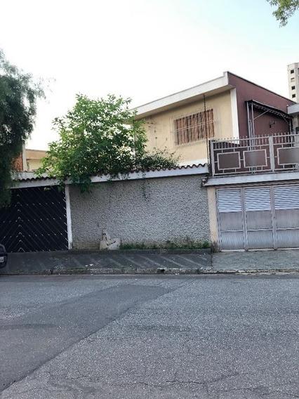 Sobrado Com 2 Dormitórios Para Alugar, 160 M² Por R$ 2.800/mês - Baeta Neves - São Bernardo Do Campo/sp - So0173