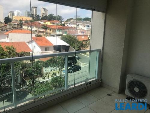 Imagem 1 de 12 de Apartamento - Jardim Aeroporto - Sp - 638731