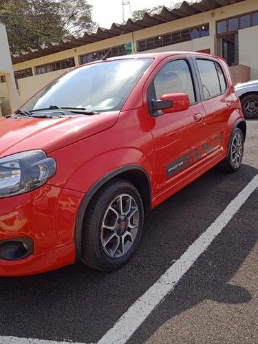 Imagem 1 de 6 de Fiat Uno Sporting 1.4