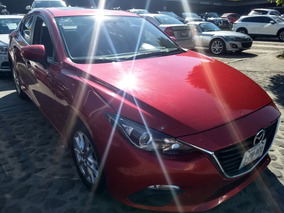 Mazda Mazda 3 / 2.0l Touring Sedan Aut. 2015