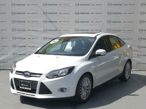 Ford Focus 2.0 Trend Sport At (189)