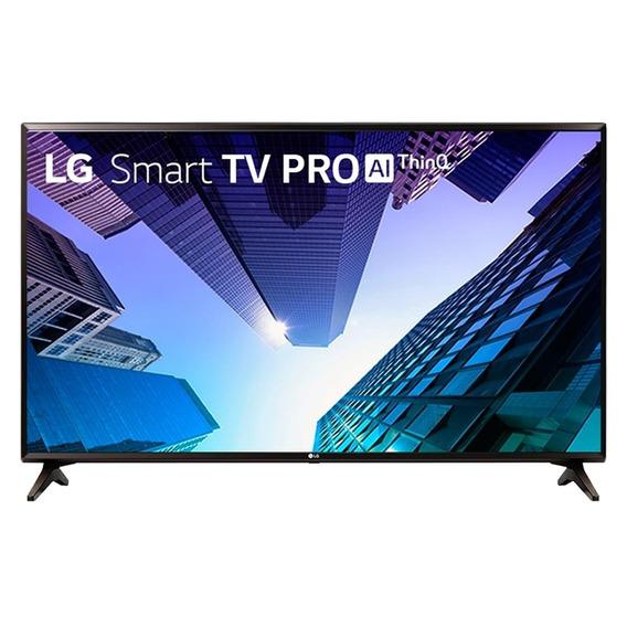 Smart Tv Led 43 Lg 43lk571c Hd Com Wi-fi 1 Usb, 2 Hdmi