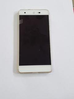 Celular Sharp Z2 4gb Ram 32gb Cor Dourado