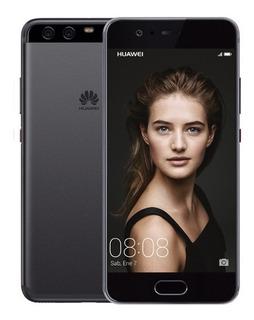 Huawei P10 4g / 64 Gb + Funda Auto Focus De Regalo