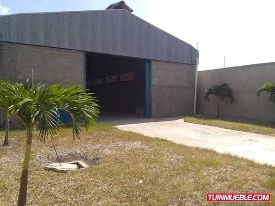 Galpon En Venta En Zona Industrial Iii Barquisimeto Lara Al