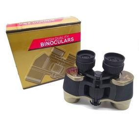 Binóculos Longo Alcance E Alta Resolução 7x32 C/ Acessórios