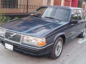 Volvo 940 1992 Súper Conservado Automático Full Cuero