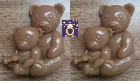 Lembrancinha Maternidade Nascimento Urso Filhote Ursinho