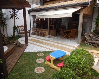 Casa À Venda Em Parque Das Flores - Ca002223